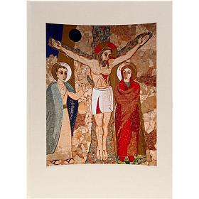 Evangelario con illustrazioni a colori s1