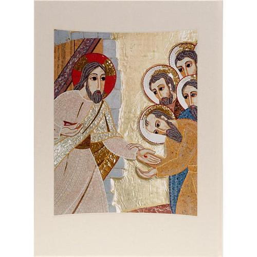 Evangeliário Ilustrado em ITALIANO 9