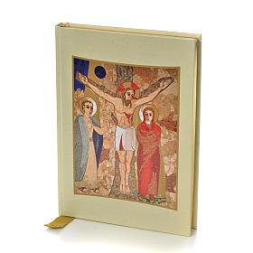 Évangiles: Evangiles avec images en couleur pour ambon ITALIEN