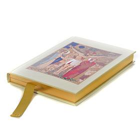Evangiles avec images en couleur pour ambon ITALIEN s3