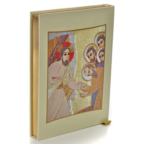 Evangiles avec images en couleur pour ambon ITALIEN 2