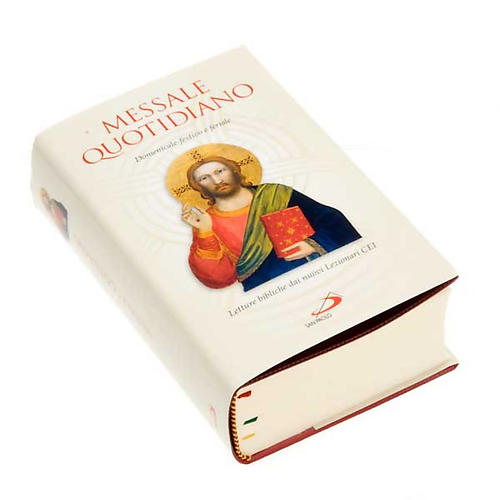 Missal Quotidiano São Paulo 1