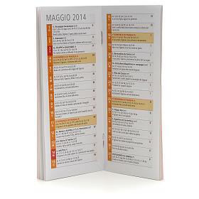 Calendario liturgico 2014 EDB s2