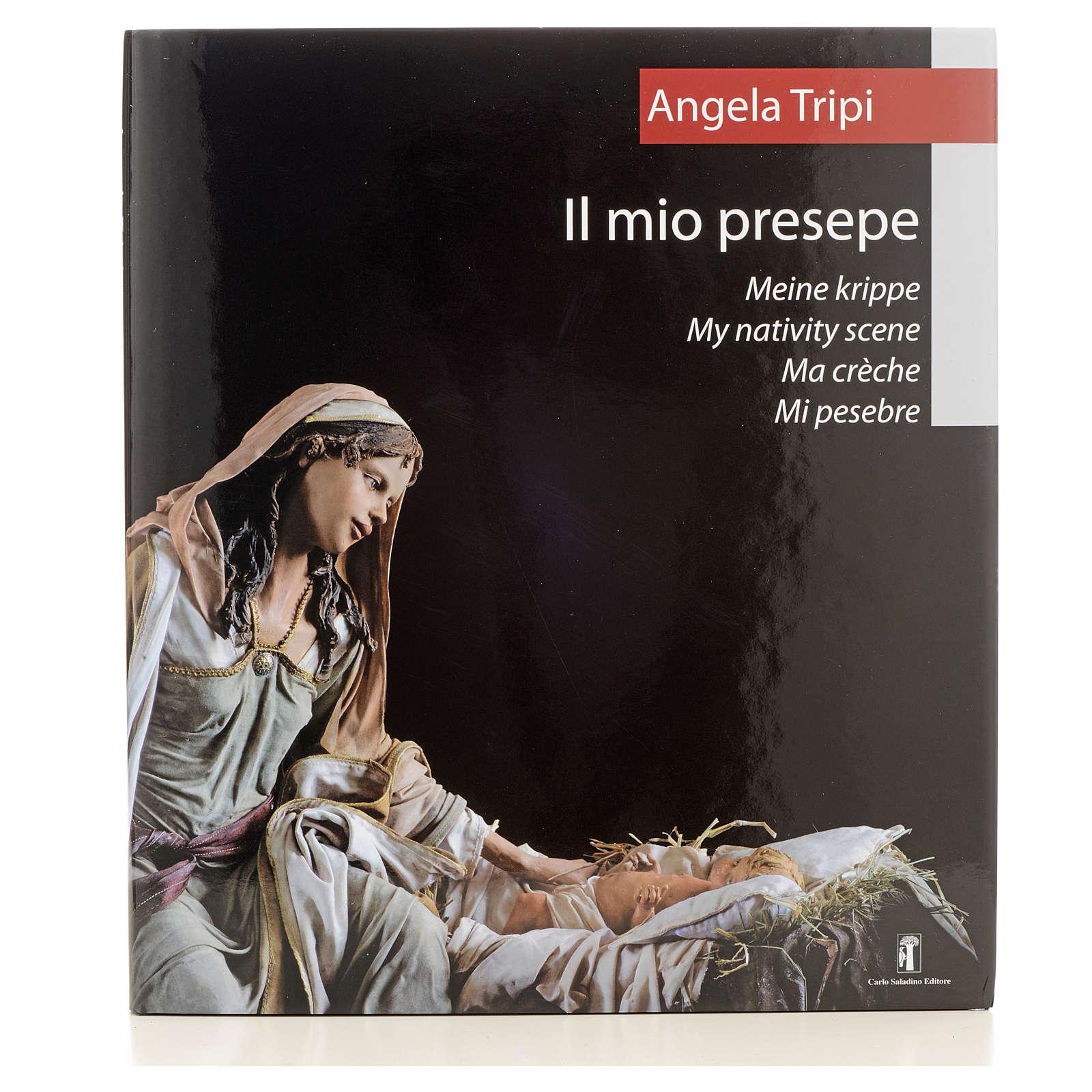 Angela Tripi - Il mio presepe 4