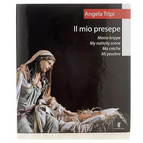 Angela Tripi - Il mio presepe 1