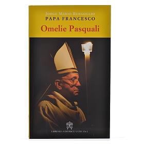 Omelie Pasquali - Papa Francesco