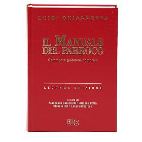 Manuale del parroco. Commento Giuridico - pastorale s1
