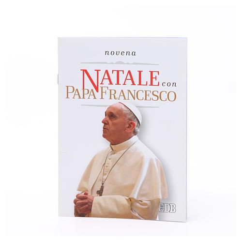 Natale con Papa Francesco 1
