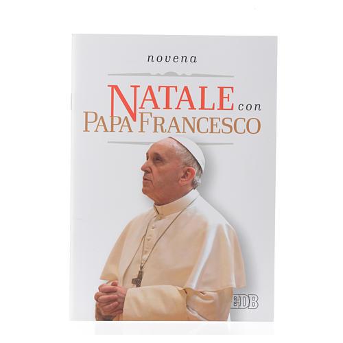 Natale con Papa Francesco 3