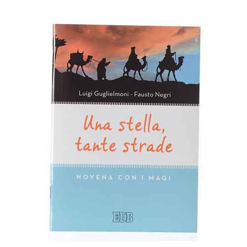 Una Stella, tante strade 4