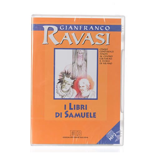Libri di Samuele - Cd Conferenze 1