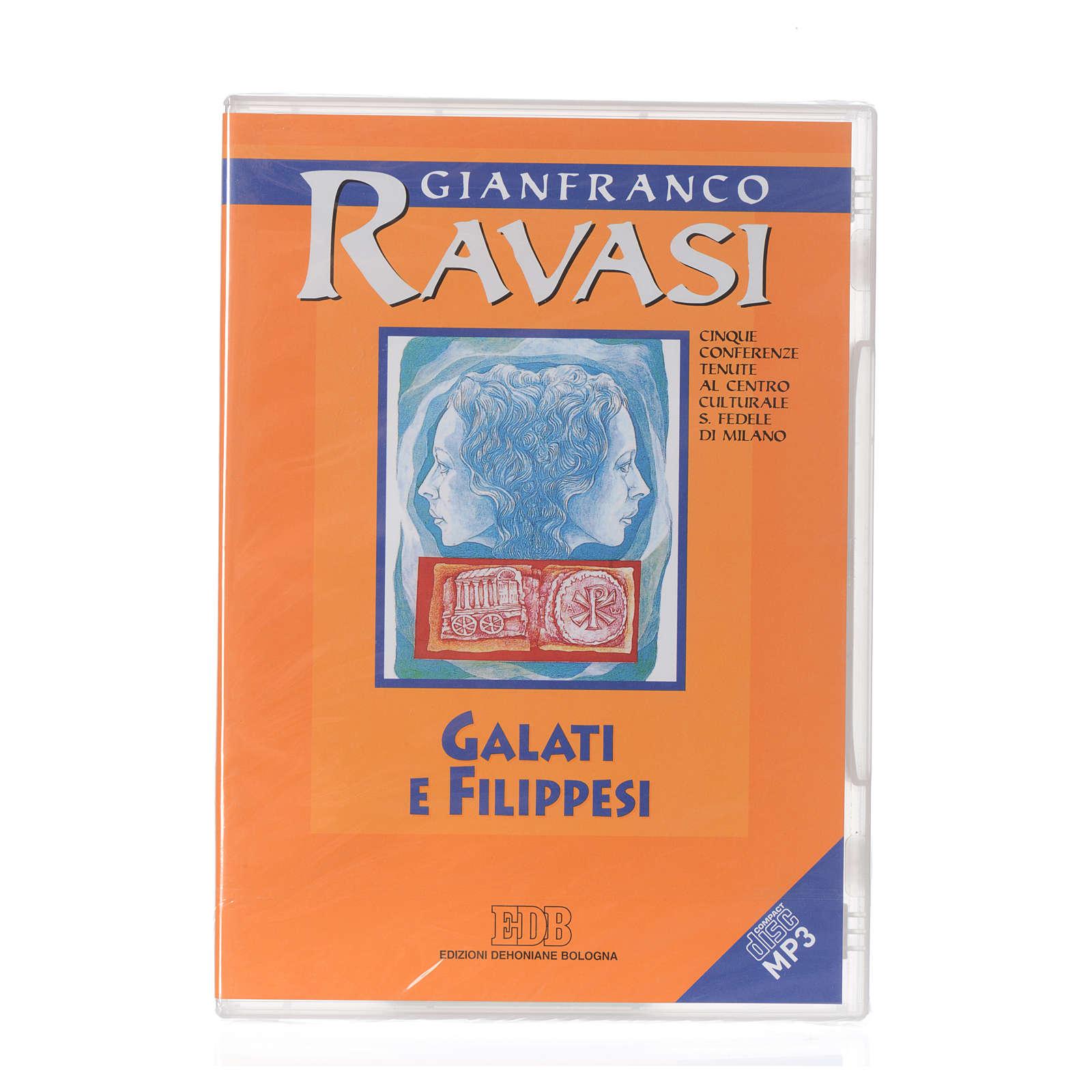 Galati e Filippesi - Cd Conferenze 4