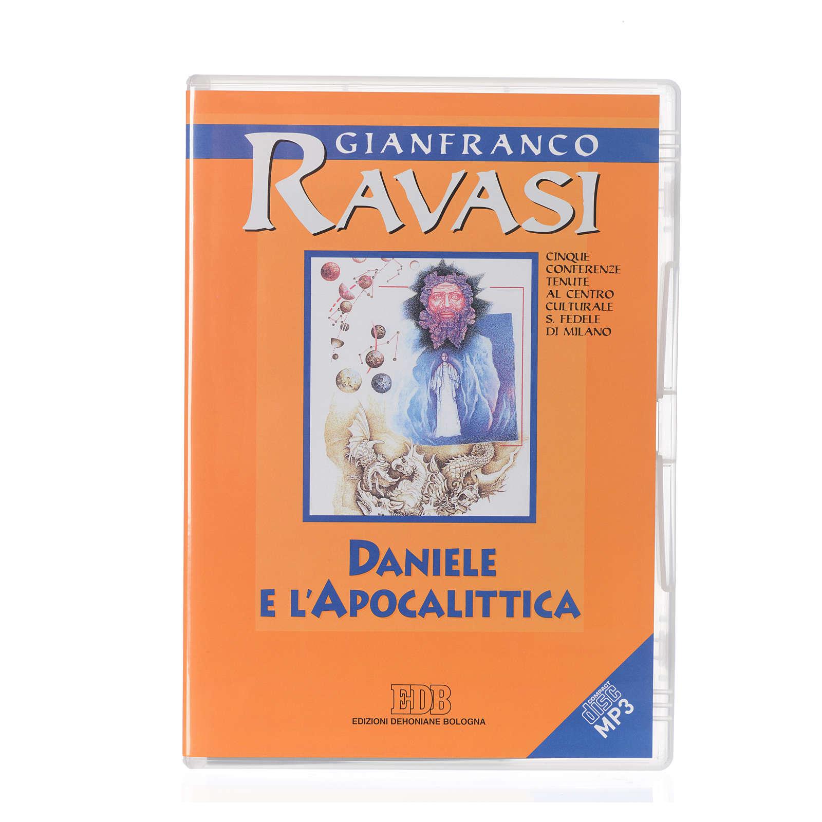 Daniele e l'apocalittica - Cd Conferenze 4