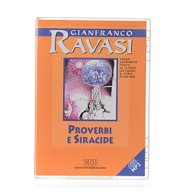 Proverbi e Siracide - Cd Conferenze s1
