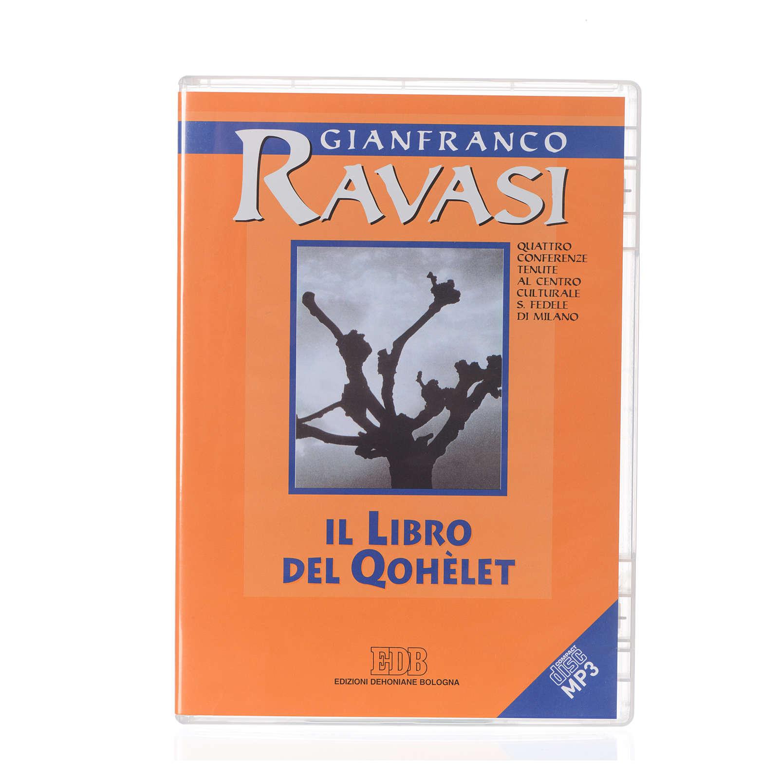 Libro del Qohèlet - Cd Conferenze 4