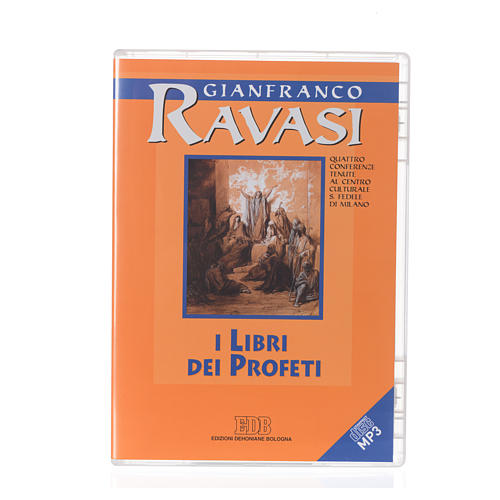 Libri dei profeti - Cd Conferenze 1