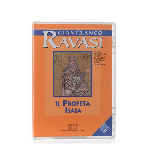 Profeta Isaia  - Cd Conferenze 1