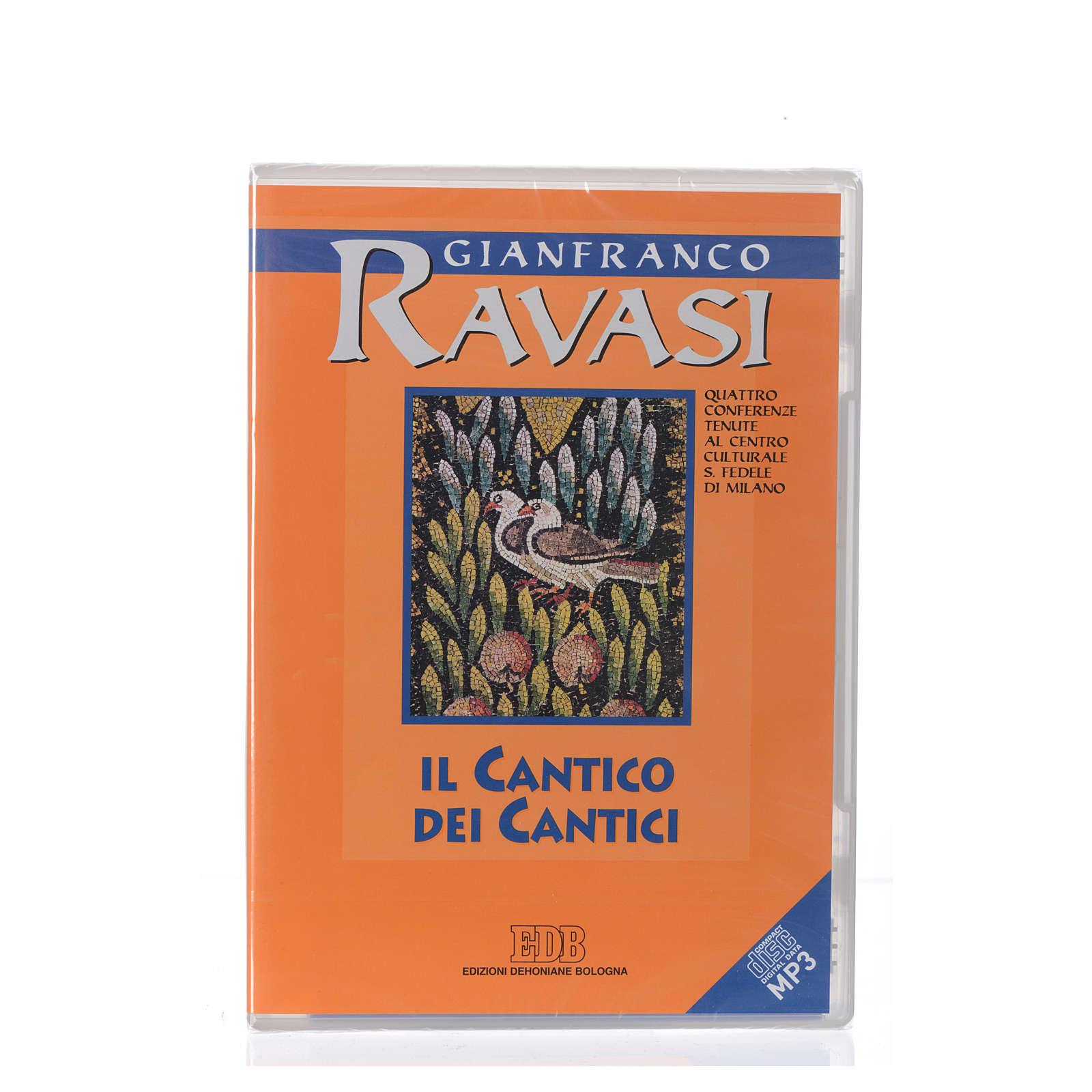 Cantico dei cantici  - Cd Conferenze 4