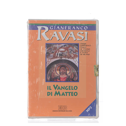 Gospel of Matthew- CD Conferences 1