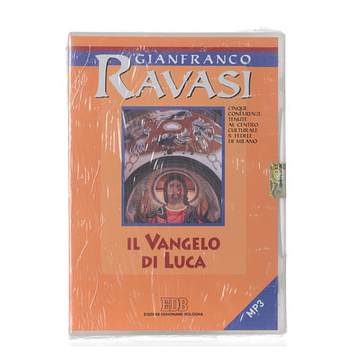 Vangelo di Luca  - Cd Conferenze 1