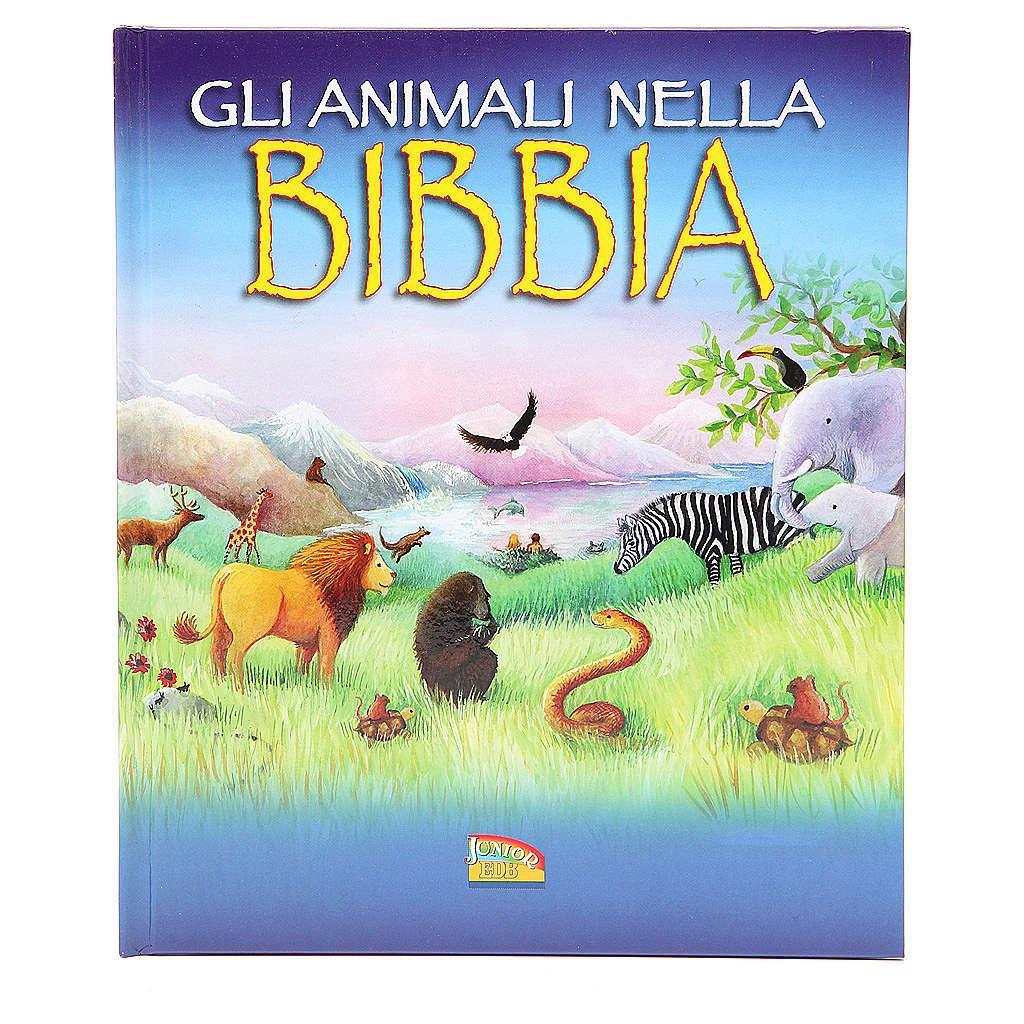 Gli Animali nella Bibbia 4