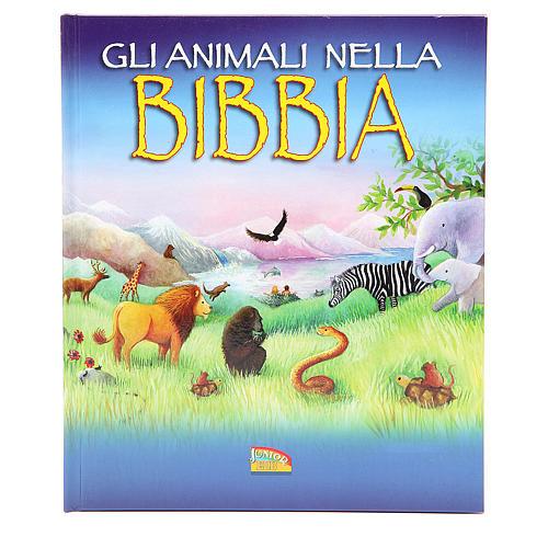 Gli Animali nella Bibbia 1
