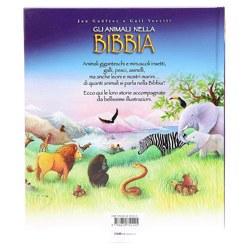Gli Animali nella Bibbia 2