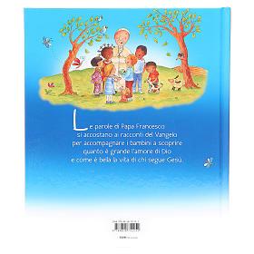 Papa Francesco parla ai bambini s2