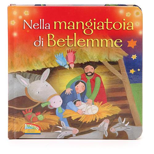 Nella mangiatoia di Betlemme 1
