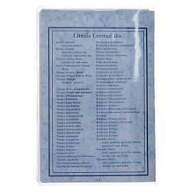 Libretto Il santo Rosario in polacco s2