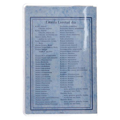 Libretto Il santo Rosario in polacco 2