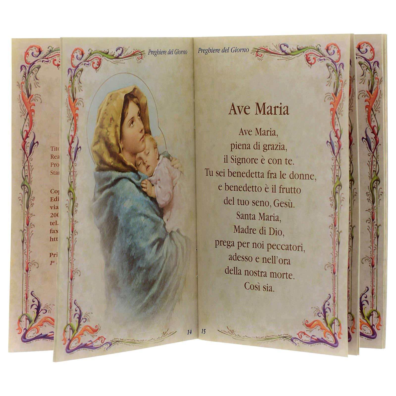 Il Santo Rosario Illustrato ITA 4