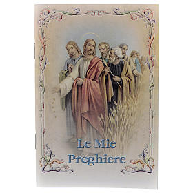 My Prayers book in Italian s1