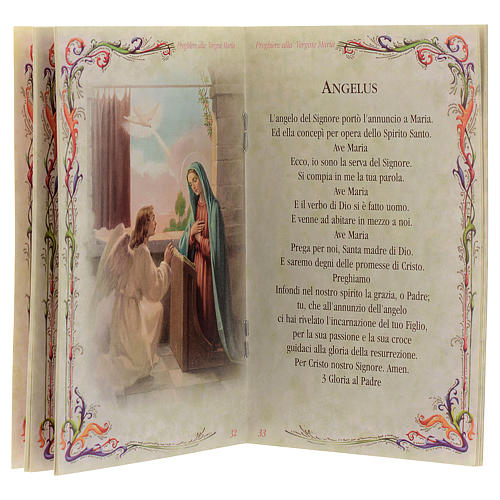 My Prayers book in Italian 3