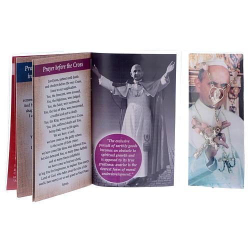 Prayer Booklet of Saint Paul VI - ENGLISH 2