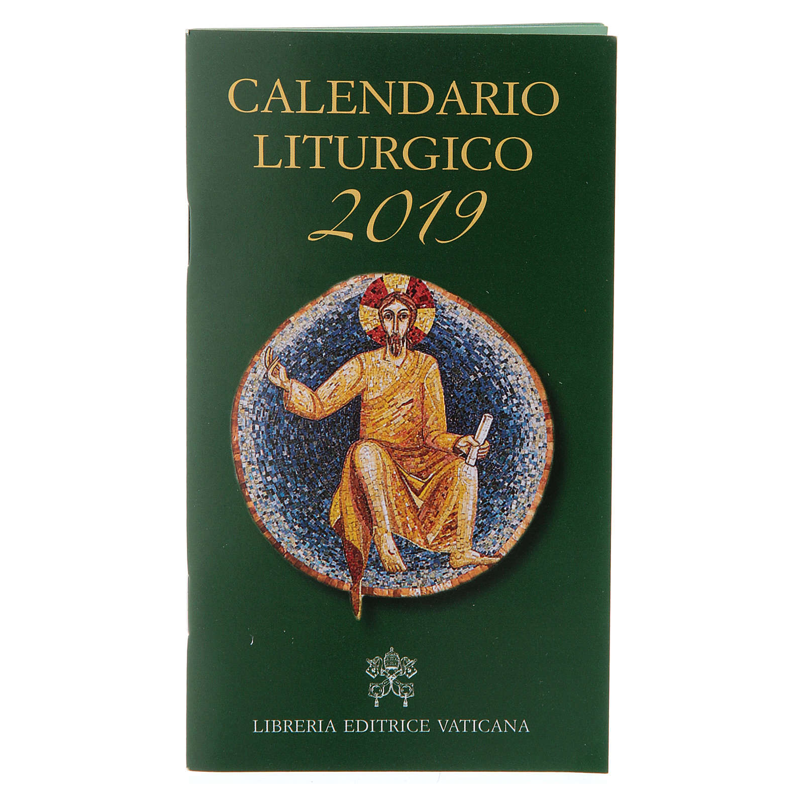 Calendario liturgico 2019 4