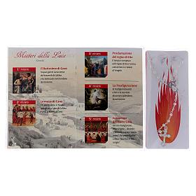 Libretto rosario San Giuda Taddeo e rosario ITA s3