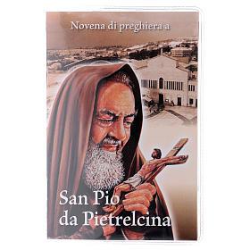 Libretto rosario San Pio da Pietrelcina e rosario ITA s1