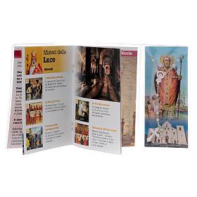 Libretto rosario San Nicola di Bari e rosario ITA s3