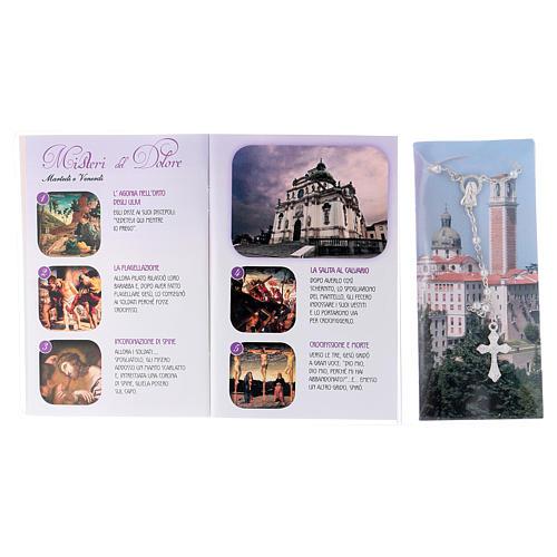 Libretto rosario Madonna di Monte Berico e rosario ITA 3