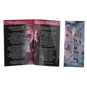 Libretto rosario Santa Rosalia e rosario ITA s3