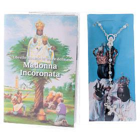 Libretto rosario Madonna Incoronata e rosario ITA s2