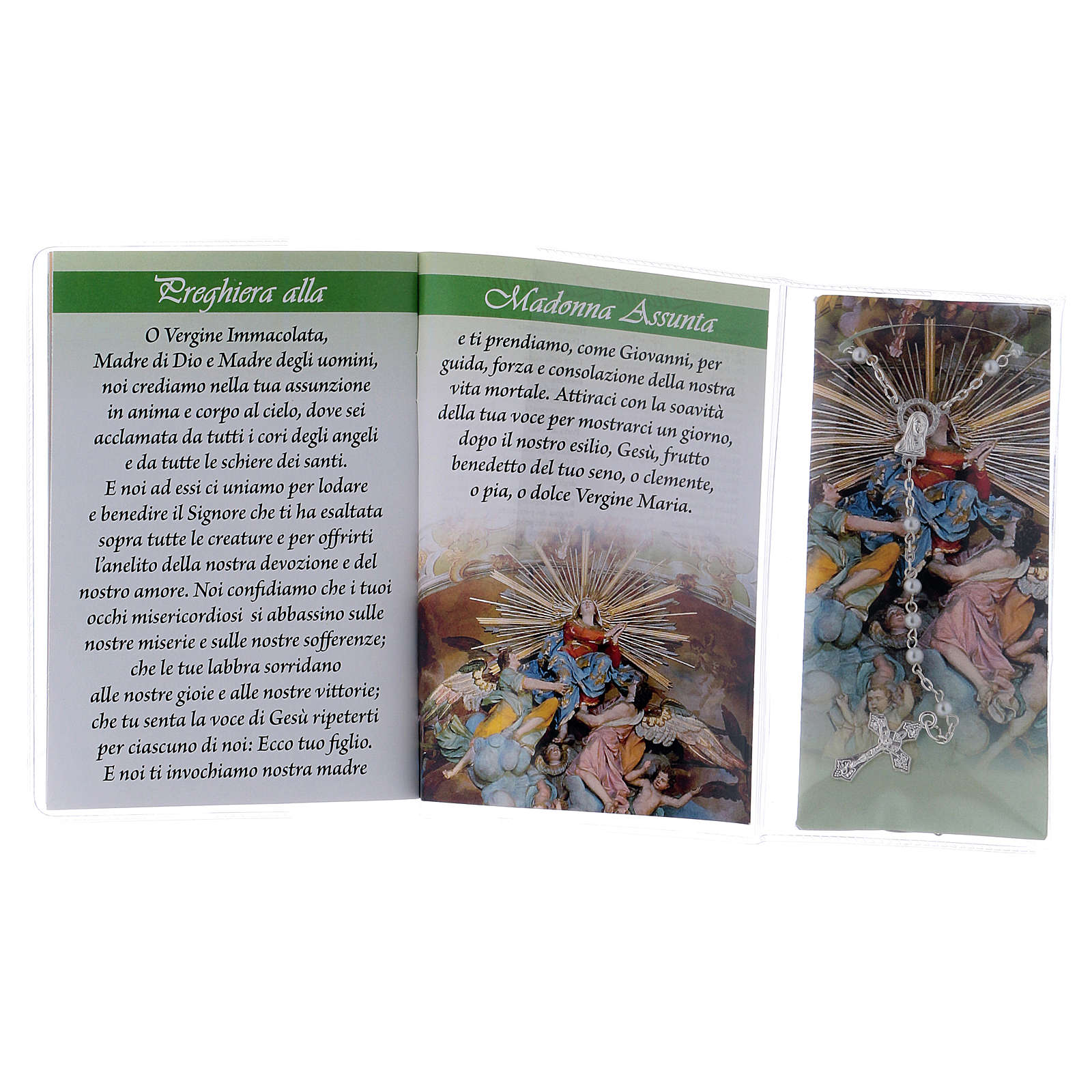 Libretto rosario Sacro Monte di Varallo e rosario ITA 4