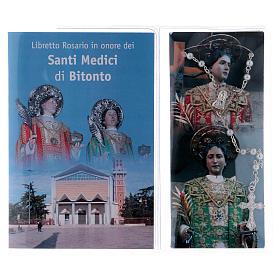 Libretto rosario Santi Medici di Bitonto e rosario ITA s2