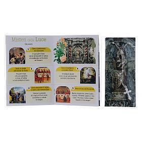 Libretto rosario Madonna di Gibilmanna ITA s3