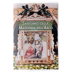 Libretto rosario Santuario Madonna dell'arco e rosario ITA s1