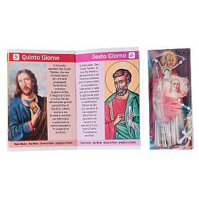 Libretto Novena San Giuda Taddeo e rosario ITA s3