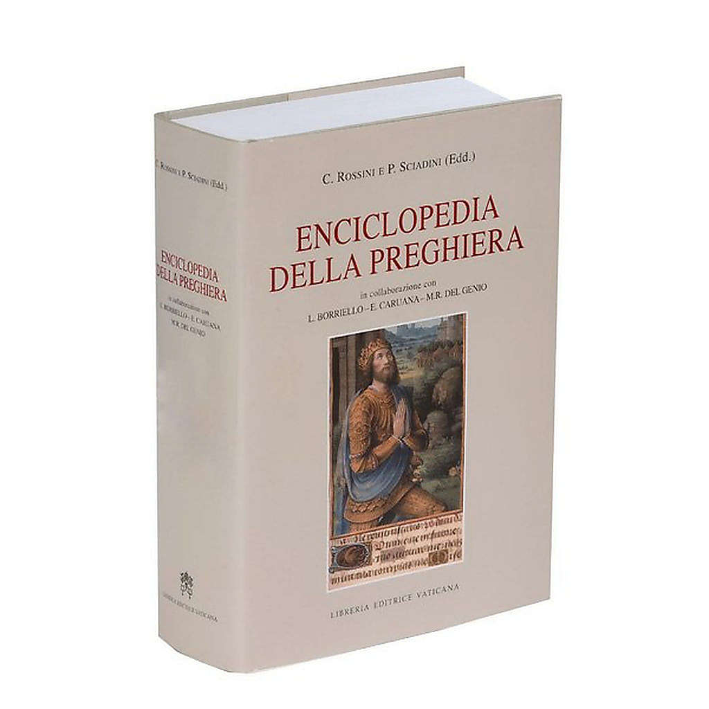 Encyclopedia of the prayer 4