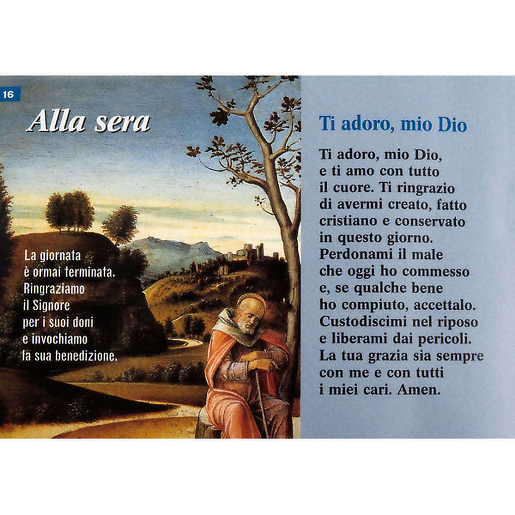 Oraciones de cada día EDB- idioma Italiano - 4