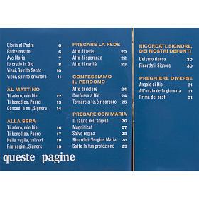 Oraciones de cada día EDB- idioma Italiano - s3